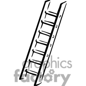 Ladder Clipart