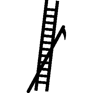 300x300 Hook And Ladder Clipart