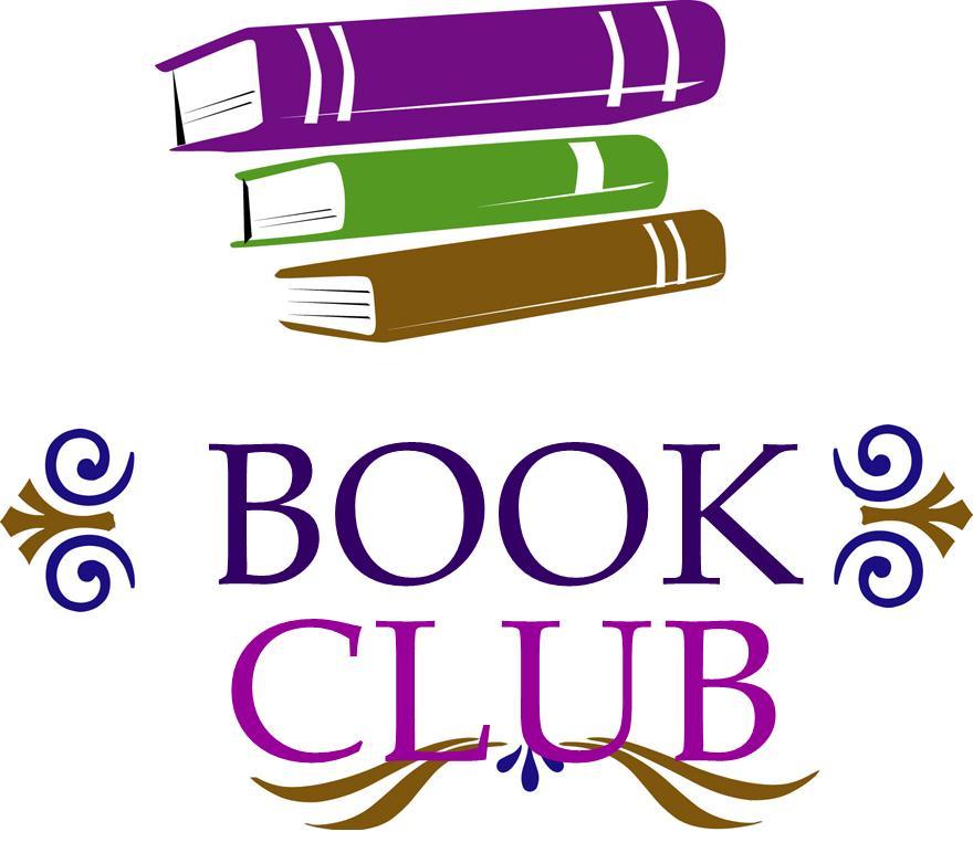 880x762 Ladies Book Club Clipart