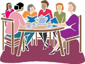 288x217 Women's Fellowship Cliparts