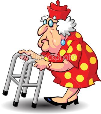 337x380 Cartoon Old Lady Clipart Cartoon, Lady Images
