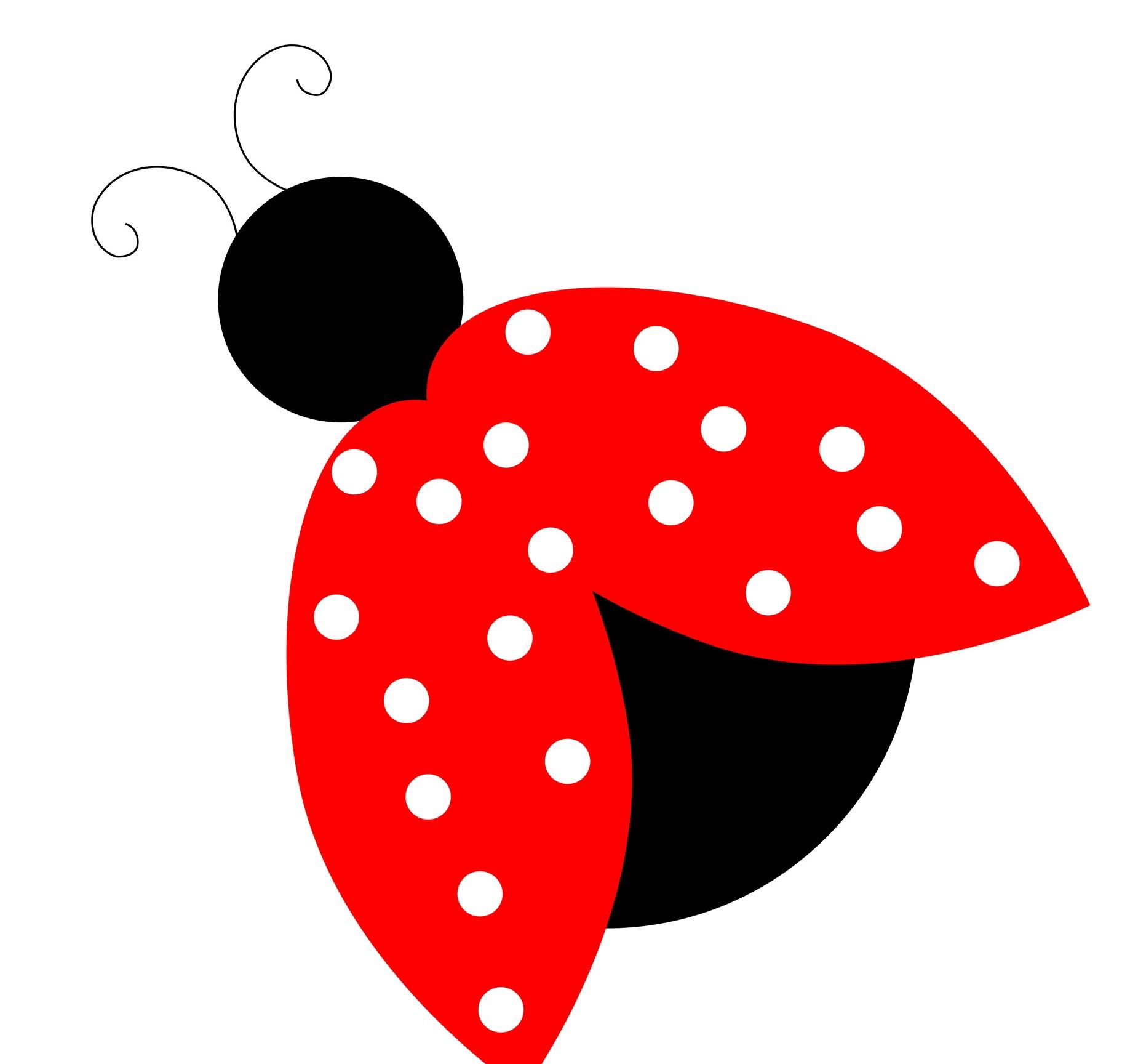 1824x1728 Ladybug Lady Bug Clip Art