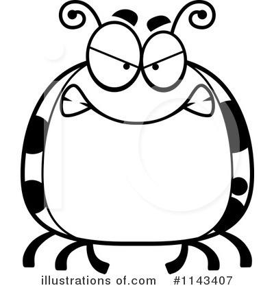 400x420 Ladybug Clipart