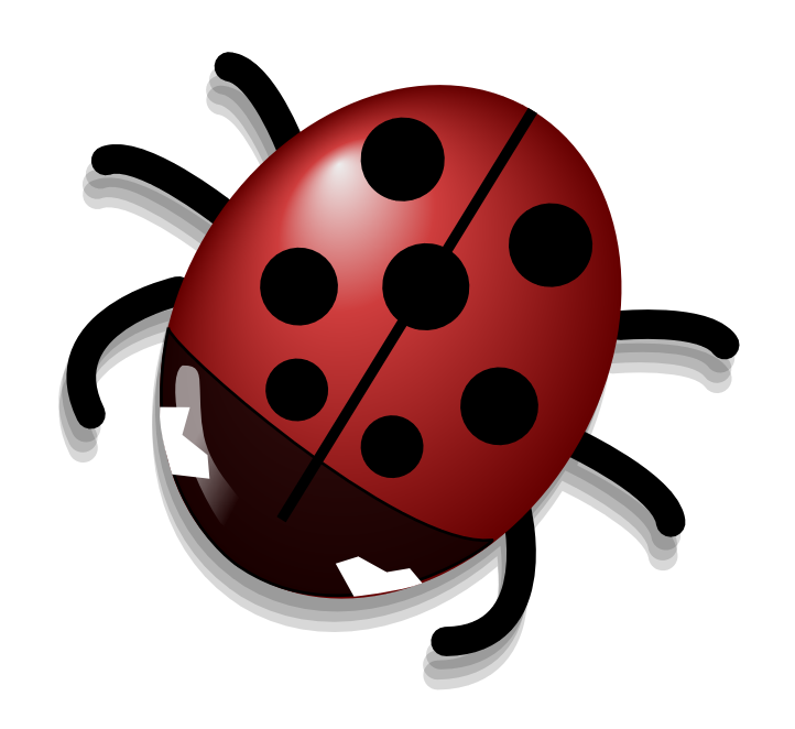 722x662 Everything Ladybug! The Source For Ladybug Stuff!