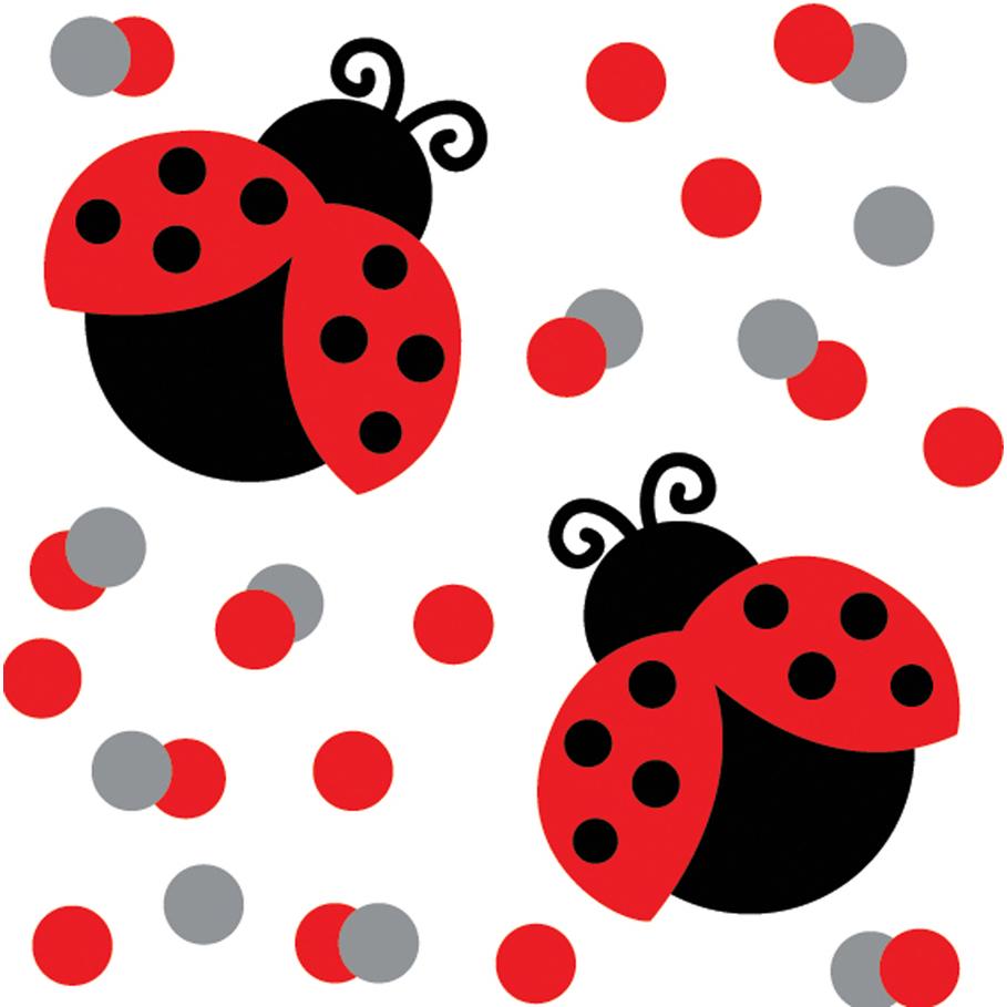 909x909 Ladybug Clipart Baby Shower