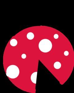 240x299 Ladybug Clipart Outline