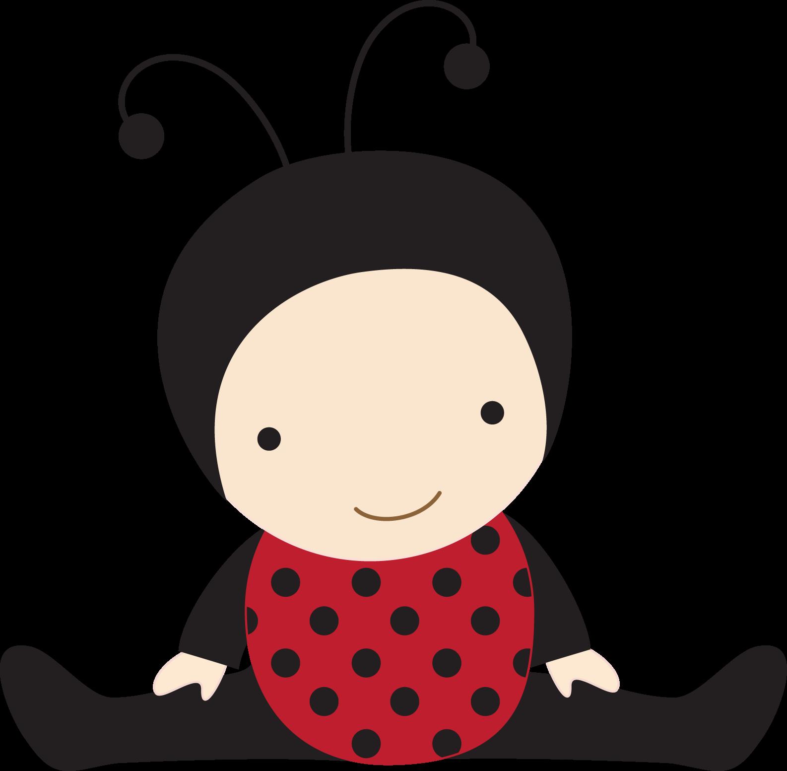 1586x1553 Baby Ladybug Clip Art. Oh My Baby!