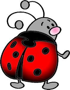 236x306 Ladybugs Ladybugs Ladybug, Lady Bugs And Clip Art