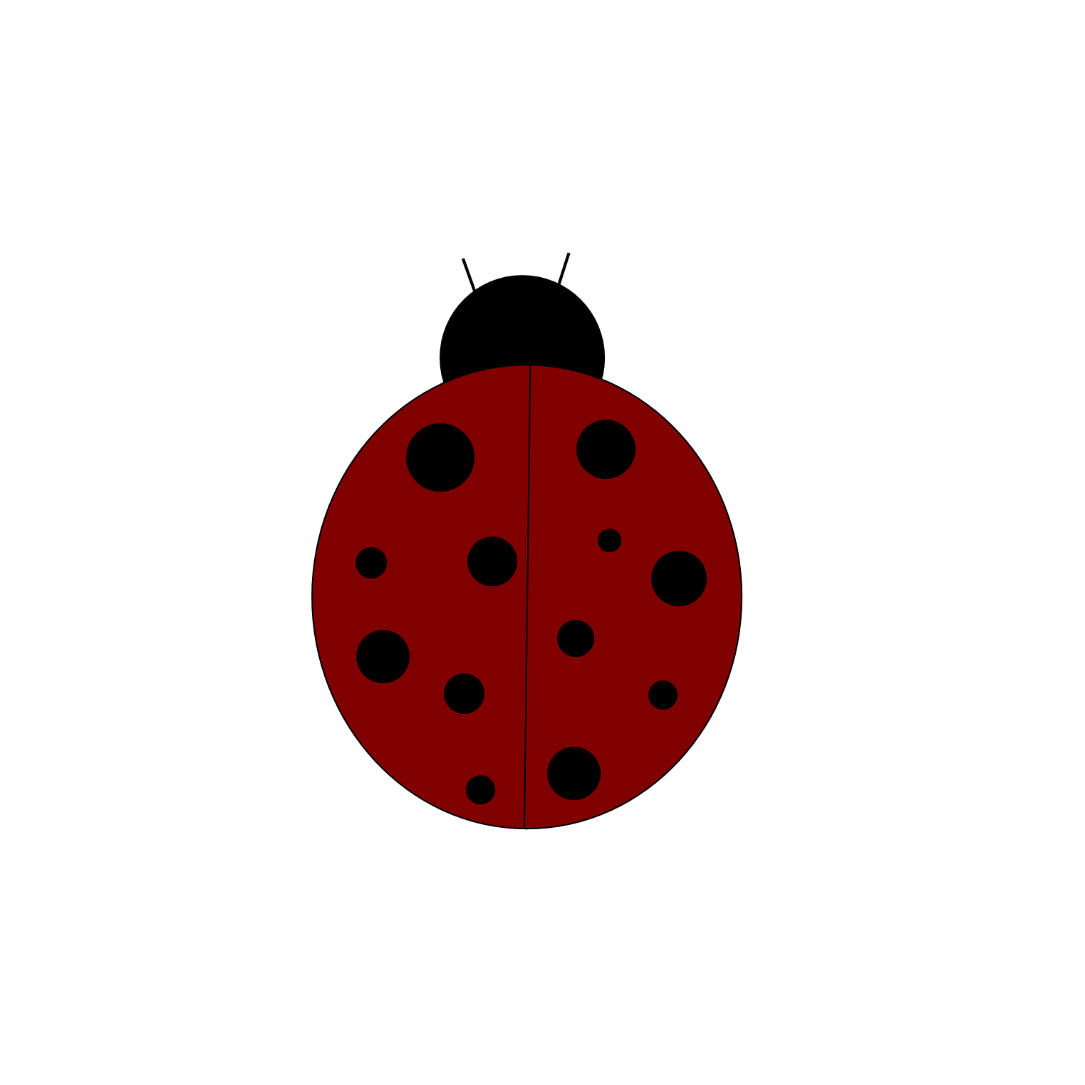 1523x1523 Free Ladybug Clipart For Invitations Clipart Clipart Image