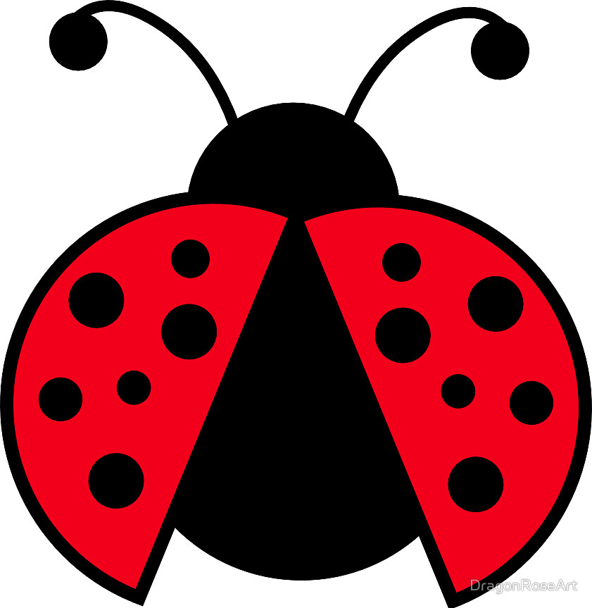 841x863 Graphics For Pink Ladybug Graphics