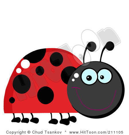 450x470 Ladybird Bug Clipart, Explore Pictures