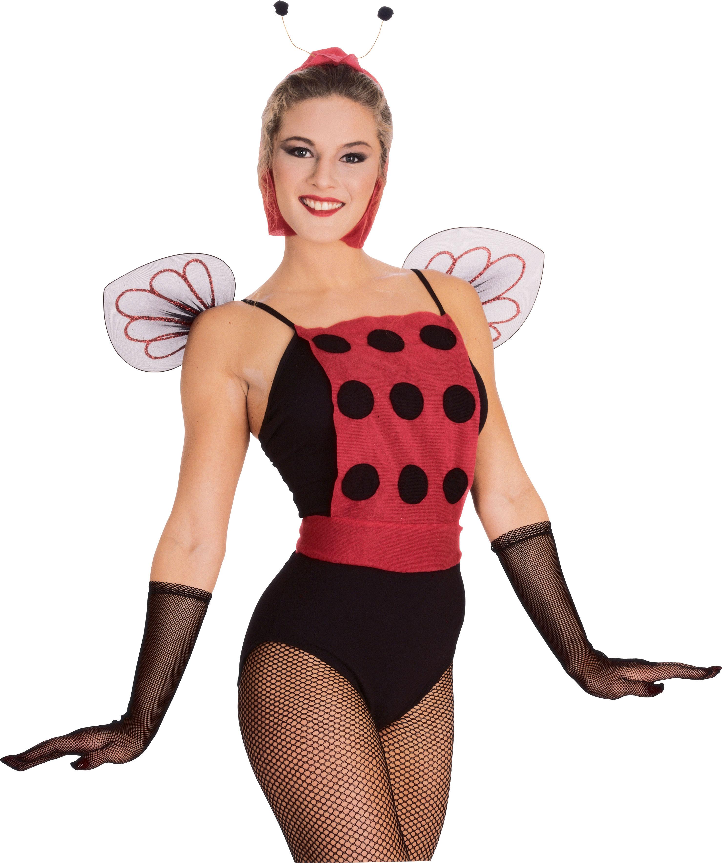 2958x3534 Ladybug Costume Makeup Clipart Panda