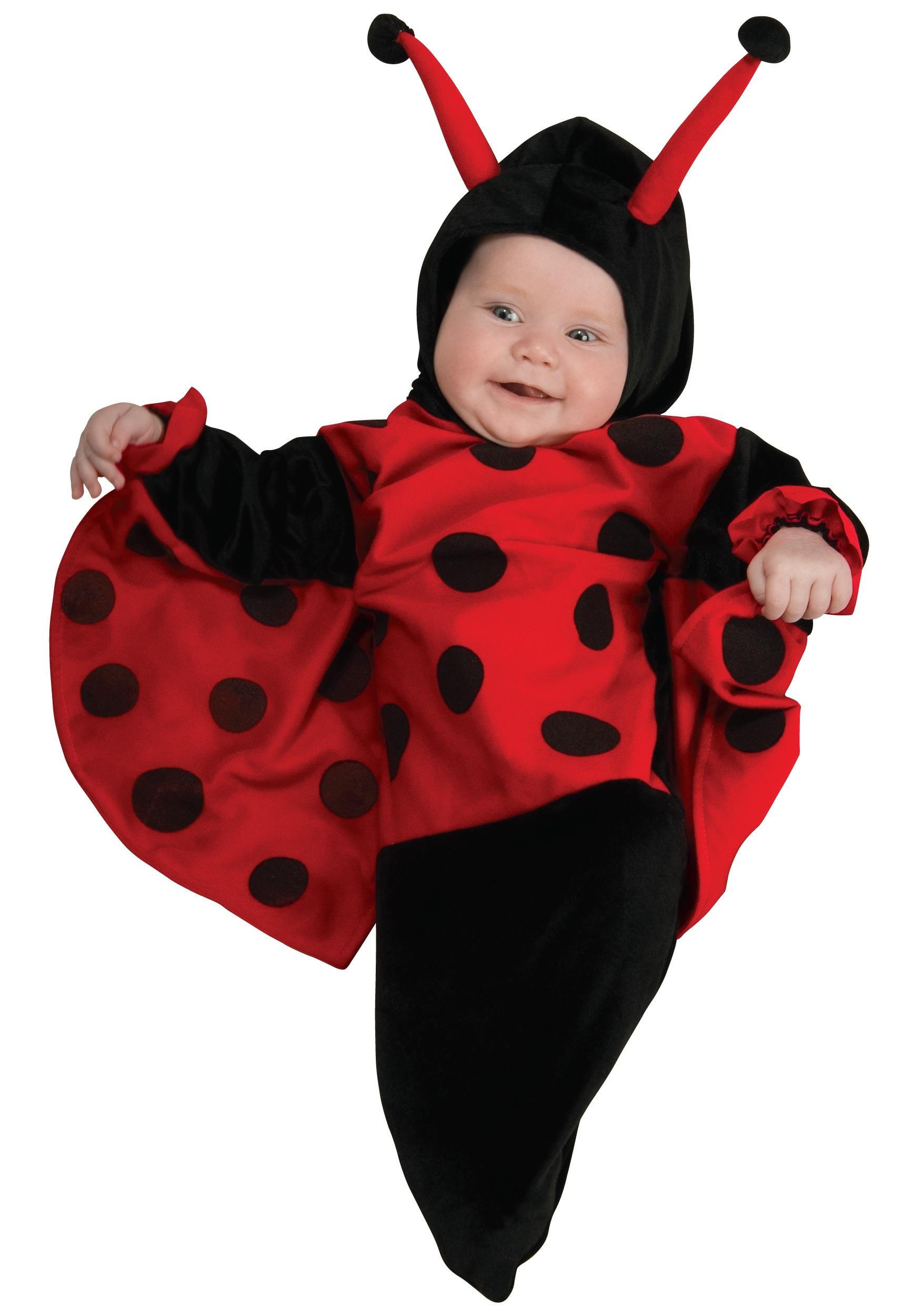 1750x2500 Newborn Ladybug Costume