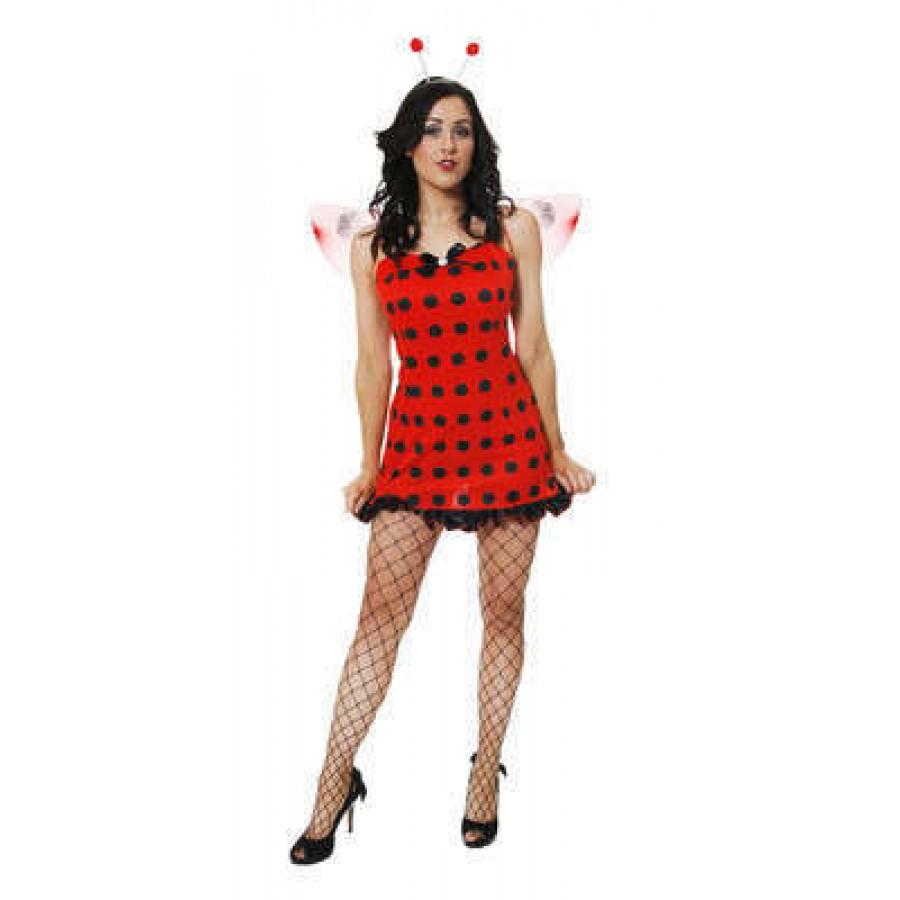 900x900 Sexy Ladybug Costume