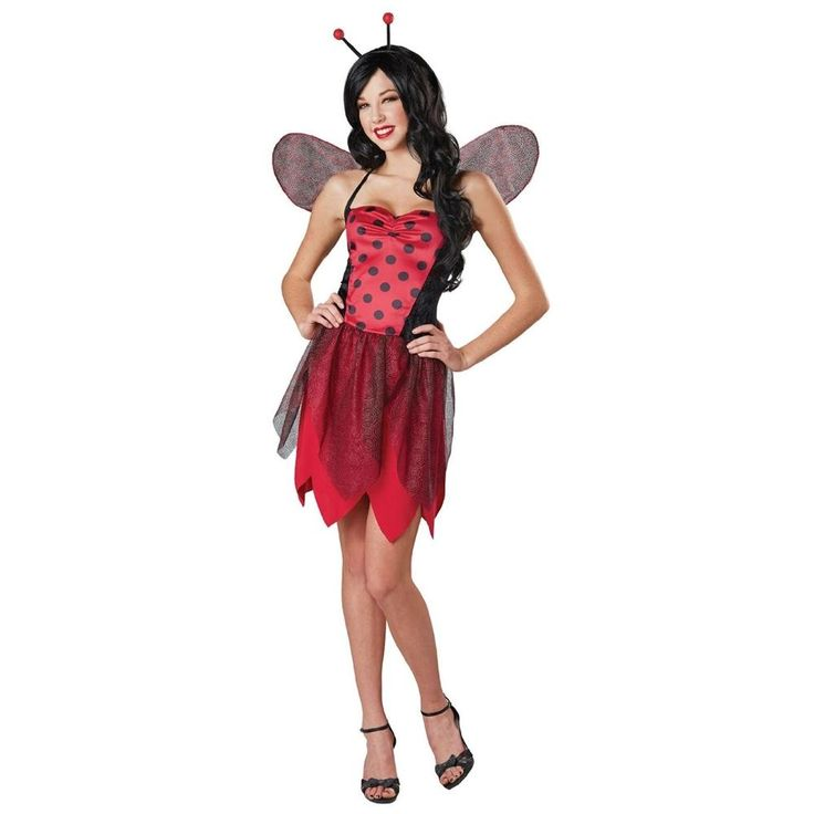 736x736 51 Best Ladybug Costumes Images Halloween Outfits