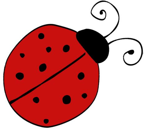 464x415 48 Best Clipart Ladybugs Images Lady Bug, Cellphone