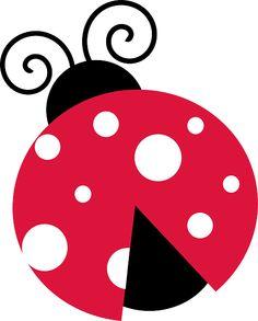 236x293 Cute Ladybug Clipart