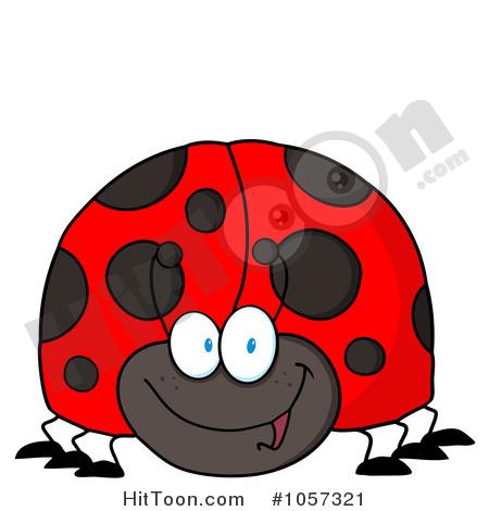 450x470 Ladybug Clipart