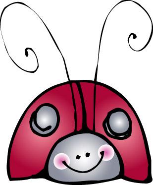 309x373 Mrs. Ayala's Kinder Fun The Grouchy Ladybug