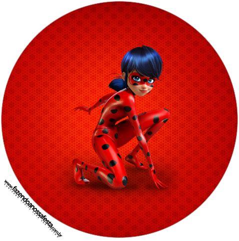 478x482 Miraculous Ladybug Clipart