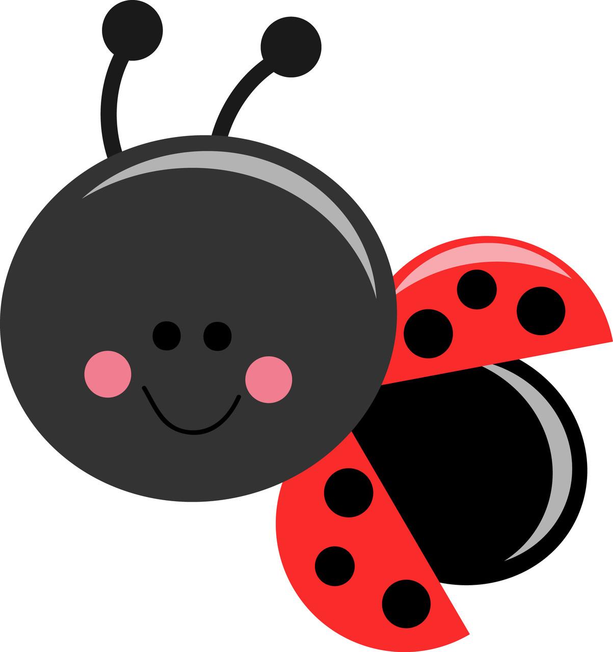 1203x1280 Cartoon Ladybug Clipart Clipart Kid