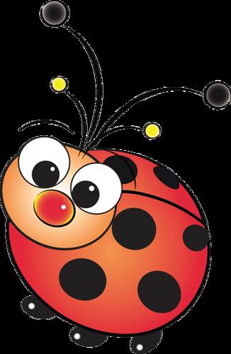 Ladybug Images Clipart