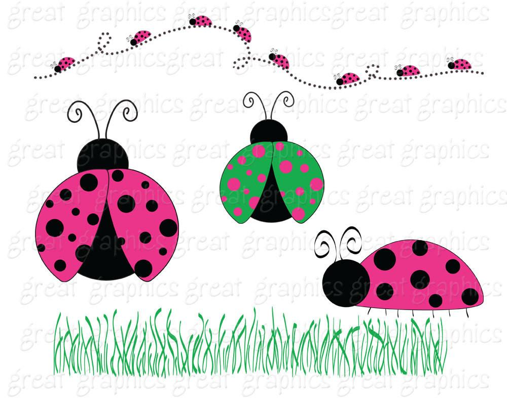 1000x800 Ladybug Clipart Pink Ladybug Clipart Ladybug Clip Art Ladybug