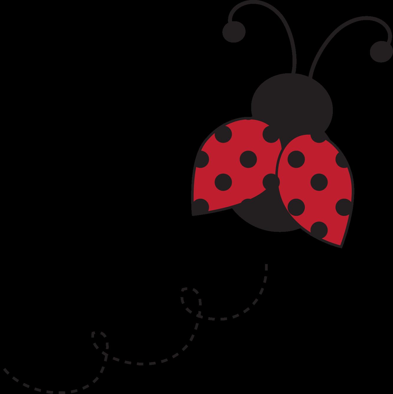 1333x1334 Baby Ladybug Clip Art. Oh My Baby!