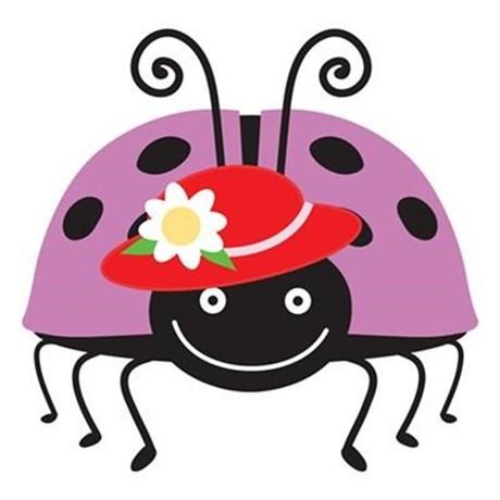 460x460 Redhat Ladybug Clipart