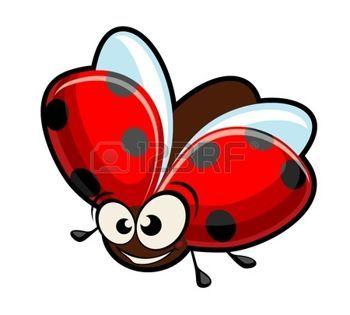 350x315 The Best Ladybug Cartoon Ideas Miraculous