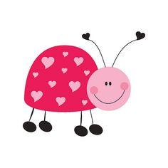 236x236 Cute Ladybugs Pictures Of Ladybug Confetti Our Cute Ladybug