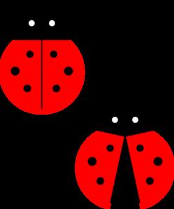 249x299 Ladybug Clip Art Free