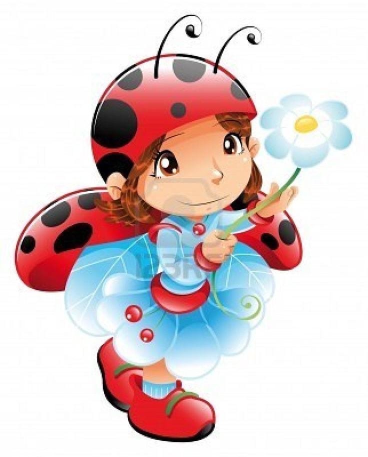 736x914 52 Best Ladybugs Images Botany, Butterflies