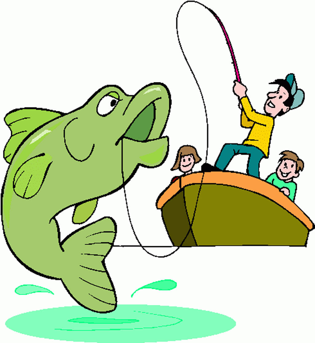 1024x1116 Fishing Lake Clip Art – Cliparts