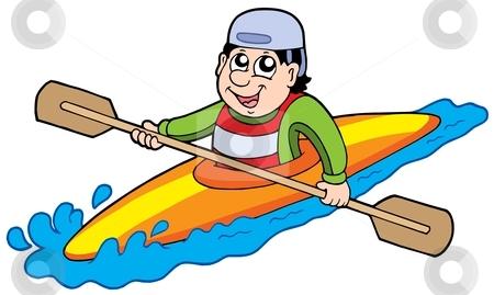 450x269 Kayak Clipart