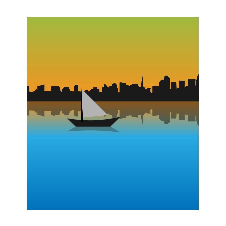 900x900 Lake Clip Art Free Free Clipart Images 6