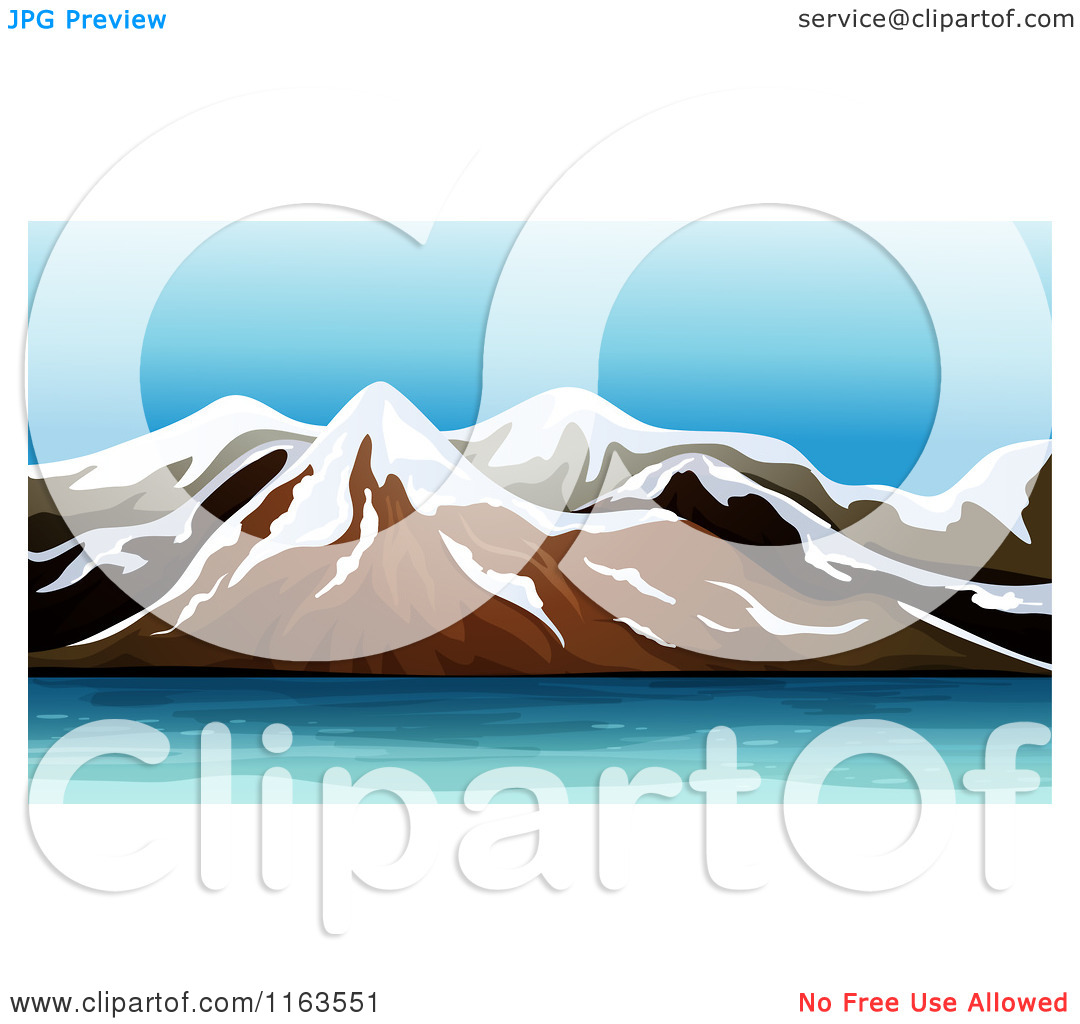 1080x1024 Snowy Mountain Clip Art Clipart Panda