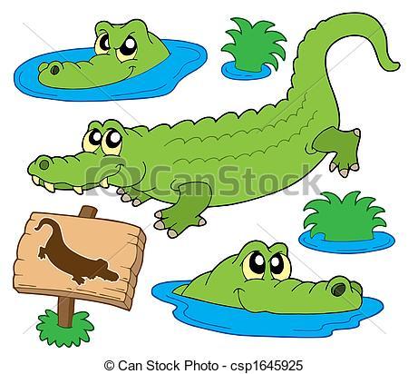 450x412 Top 69 Crocodile Clip Art