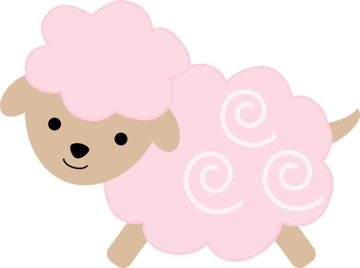 736x547 Baby Lamb Clipart