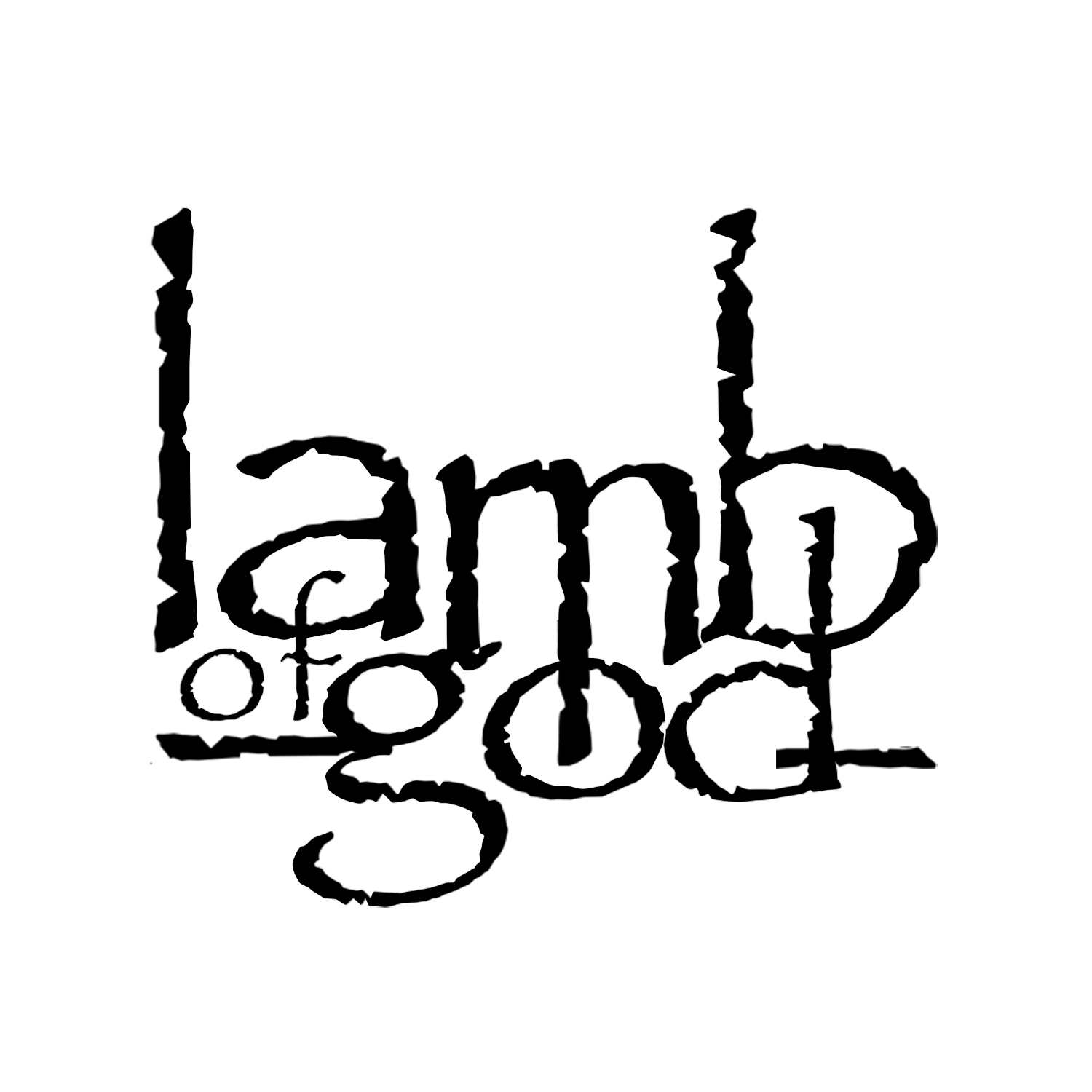 1500x1500 How To Create The Lamb Of God Logo Shades Of Grey Matter