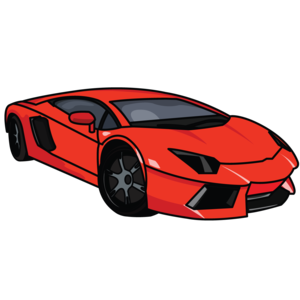 300x300 Lamborghini Clipart Lamborghini Aventador