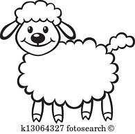 195x194 Lamb Clipart Royalty Free. 6,857 Lamb Clip Art Vector Eps