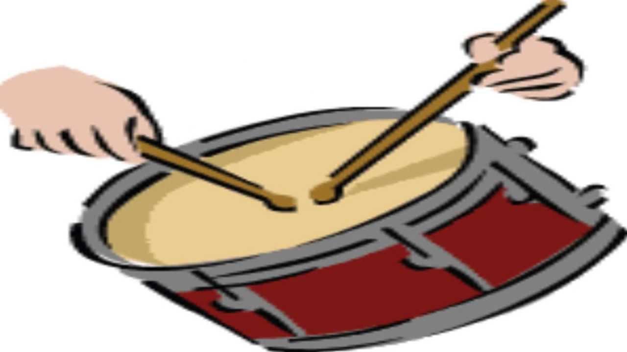 1280x720 Drum Roll Clip Art Many Interesting Cliparts