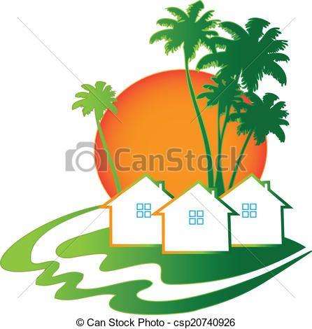 446x470 99 Best Houses,real Estate Logo Images Real Estates