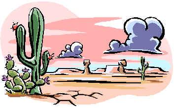 Landscape Cliparts