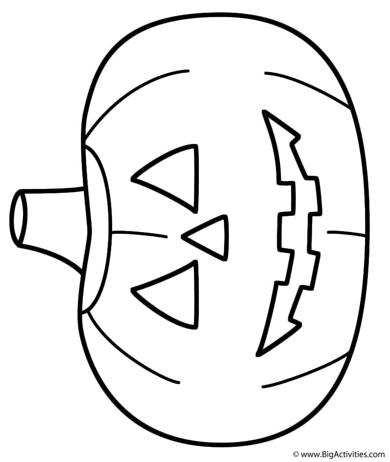 796x944 Pumpkinjack O Lantern (Landscape)