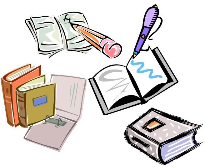 656x533 Homework clipart language art