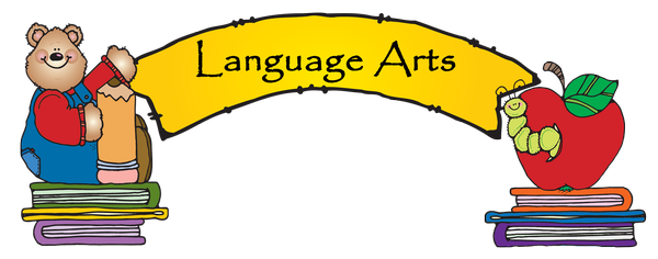 600x236 Language Arts Clip Art Many Interesting Cliparts
