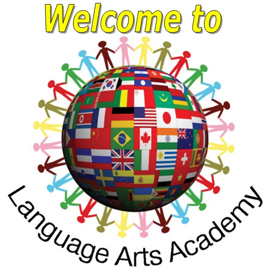552x548 Language Arts Academy The World In One Place