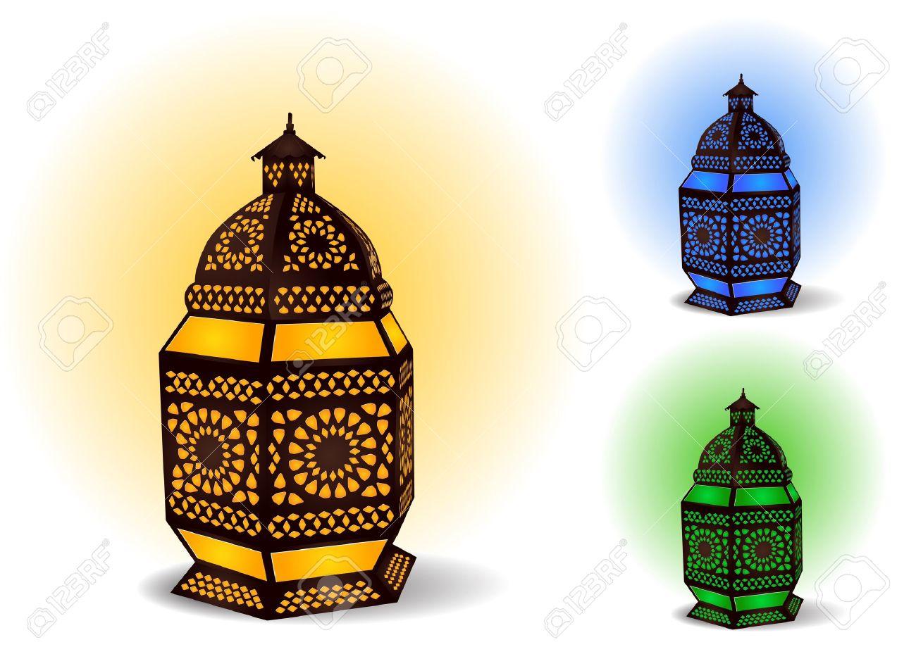 1300x919 Lamp Clipart Ramadan